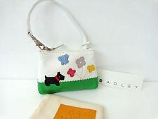 Radley's Garden Mini Bag - BNWT - 2004 Season - WORLDWIDE POSTAGE - RARE