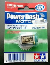 TAMIYA ACCESSORI MINI 4WD MOTORE ELETTRICO POWER DASH ELECTRIC MOTOR  ART 15317