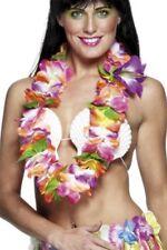 Accessoires multicolores sans marque hawaii pour déguisement et costume