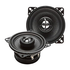 NEW SKAR AUDIO RPX4 120 WATT 4-INCH 2-WAY COAXIAL CAR SPEAKERS - PAIR