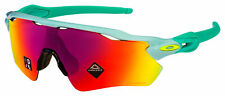 Oakley Radar EV Path Sunglasses OO9208-7738 Arctic Surf | Prizm Ruby Lens