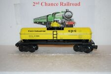 O Scale Trains K-Line Corn Products Tank Car 6355