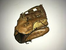 "13"" Easton Natural Elite Softball/Baseball Glove NE13 RHT OUTFIELD GLOVE USED"