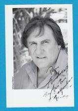 Gérard Depardieu ( Gerard Depardieu ) - #  18306