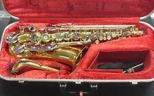 Armstrong Alto Saxophone with Case