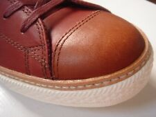 NIB Rare $125 Converse CT Premium Leather Hi Faded Rose 132820C US Mens 10.5