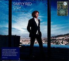 Simply Red - Stay ( CD + DVD - Album - Limited Edition - Like New )