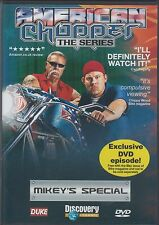 American Chopper The Series - Mikey's Special (DVD) (2004)