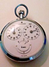 VINTAGE Junghans GERMAN MADE Stopwatch - C.1930s