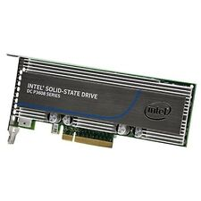 *NEW SEALED* Intel SSDPECME040T401 P3608 4.0TB NVMe PCIe 3.0 X8 HET MLC HHHL SSD