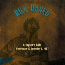 At Dylans Cafe Washington Dc 1987 von Rick Danko (2011)