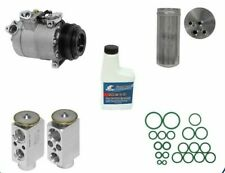 A/C Compressor Kit Fits BMW Serie 323 325 328 330 M3 X3 77396