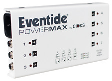 Eventide PowerMax Isolated Guitar Power Supply