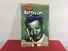 The Inspector General, Danny Kaye (DVD, Treasure Box Collection)