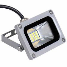 FOCO PROYECTOR LED SMD 10W LUZ BLANCA Exterior Focos Luz