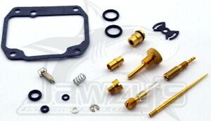 Carburetor Repair Kit Suzuki LT4WD QuadRunner 1987-1989