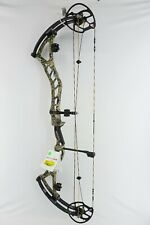 "Bowtech Archery Compound Bow Boss Breakup Country LH 60# DW 26.5-32"" DL 36"" AtA"