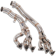DIRENZA BMW 3 SERIES E46 M3 3.2 COUPE 98+ STAINLESS STEEL RACE EXHAUST MANIFOLDS