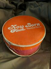 Vintage 60s 70s New Born by Fashion Tress Wig Vintage Box  No Wig Included