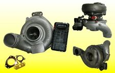 Turbolader Mercedes Vito Viano W639 120 3.0CDI OM642 150Kw 765155 mit Elektronik