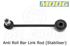 MOOG Rear Axle left or right - Anti Roll Bar Link Rod (Stabiliser) - VO-LS-3680
