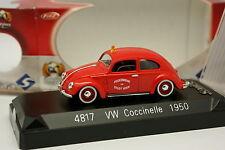 Solido 1/43 - VW Coccinelle 1950 Vigili del fuoco Wien