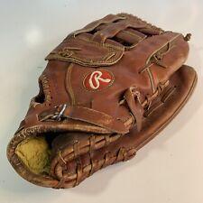 "Rawlings SG 96 Fastback Premium Series Baseball Softball Glove 13"" RHT"