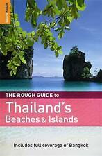 The Rough Guide to Thailand's Beaches & Islands, Gray, Paul, Ridout, Lucy, Very