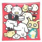 Red Bandai Tamagotchi Handkerchief NIP
