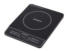Induction Cooktop 1500W Professional Portable Counter Top Burner Cooker C506