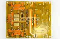 1 Pair Base PCB Board for Class A Single-ended PASS A3 HIFI Amplifier Board