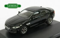 BNIB OO GAUGE OXFORD 1:76 76JXE003 Jaguar XE Narvik Black Car