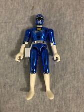 Hasbro Power Rangers Mighty Morphin Blue Ranger 1990?s!!!!