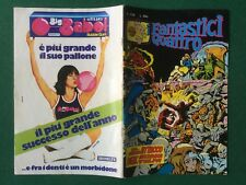 FANTASTICI 4 QUATTRO n 238 , Ed. Corno (1980) Fumetto Originale