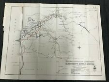 1927 WESTERN AUSTRALIAN ELECTRICITY SUPPLY SYSTEM M573