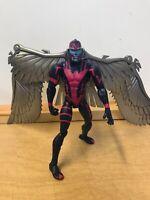"Marvel Legends X-Men Classics Archangel 6"" Figure LOOSE Toy Biz 2005 Mint Rare"