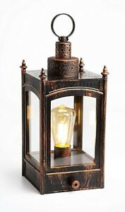 Paul Revere Vintage Lantern PR-6 Vintage Lantern, Copper