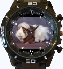 Guinea Pig Cute Pet Love New Gt Series Sports Unisex Wrist Watch