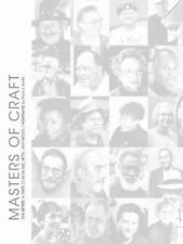 Masters of Craft: 224 Artists in Fiber, Clay, Glass, Metal, and Wood: Portrait..