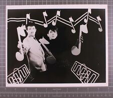 More details for mark almond soft cell photo original promo circa early 80's