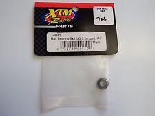 XTM Racing Parts - Ball Bearing 8x12x3.5 flanged X-F, Mam - Model # 149562