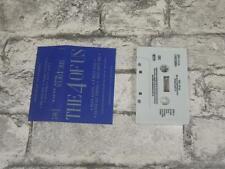 THE 4 OF US - Man Alive / Cassette Album Tape / UK Promo / 1812