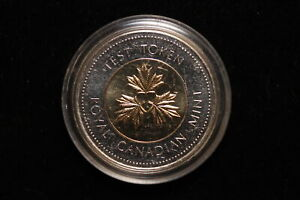 ND Canada. $2. Test Token.