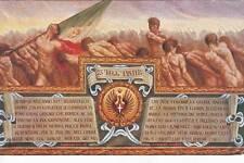 X801) SIRACUSA, 75 REGGIMENTO FANTERIA BRIGATA NAPOLI NELLA WW1.