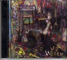 (CJ507) WS Burn, Peek-a-Boo - 2007 CD