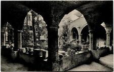 1934 Assisi - Chiesa di San Francesco Antico Cimitero Anno Santo - FP B/N VG