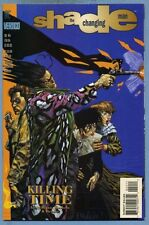 Shade The Changing Man #44 1994 Hellblazer Chris Bachalo DC Vertigo Comics