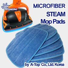 5 x Microfiber Steam mop pads Euroflex monster & Hann