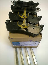 Mercedes-Benz ML 320 Rear Brake Pad Set. Original Equipment _