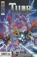 The Worthy Thor #1 - marvel comics - NM